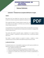 Lab. 1-Programa Distribuido Con Rpcgen-básico