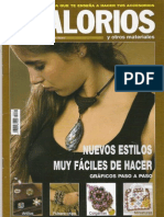 Crea Con Abalorios Nº25