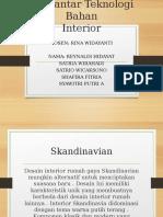 PPT Skandinavian