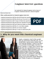 Top10chemicalengineerinterviewquestionsandanswers 150328012120 Conversion Gate01