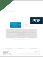 Medición Del Equilibrio Líquido-Vapor Del Sistema Metanol-Acetato de Metilo a 580 Mm Hg