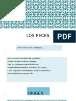 LOS PECES