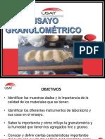 Diapositivas de Granulometria