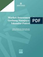 Gerbang Nusajaya Dtz Report