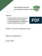Termodinamica Trabajo de Segundo Parcial (1)