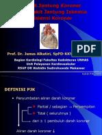 Penyakit Jantung Koroner - Metode Baru