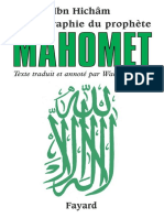 Ibn Hichâm - La Vie Du Prophète Muhammad (BSDL), Epitomé Ou Abrégé (Fayard, 2004)