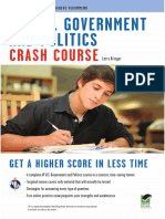AP U.S. Government Politics Crash Course.pdf