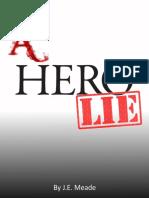 A Hero's Lie
