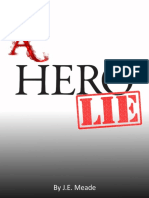 A Hero's Lie (Slice Of Life)