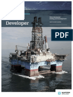Maersk Developer