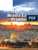 me3.0 THE MIDDLE EAST IN PROPHECY
