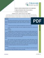3. IJMPS - Effect of Health Education Intervention on Awareness Regarding