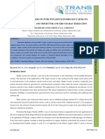 5. IJPR - Silica Gel Synthesis of Pure Potassium Hydrogen Tartrate