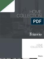 Frigerio Home Collection 2015