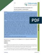 7. IJCSEIERD - Mode Choice Analysis in Suburbs of Kendari City