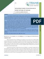 8. IJCSEIERD - Comparison of Development Model on Selection Route Transport