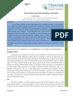 7. Ijcseitr - Face Recognition System Using Bio Metrics