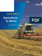 importantAgriculture in Africa sector report 2015.pdf
