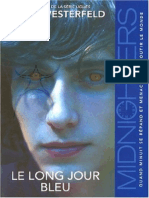 Le Long Jour Bleu - Westerfeld Scott