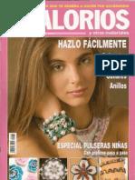 Crea Con Abalorios Nº29