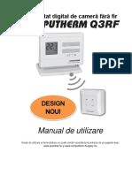 q3 Rf Manual