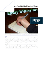 How to Write a Good Critical Analysis Essay.pdf