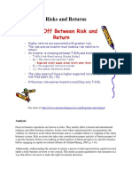 Risks and Returns.pdf