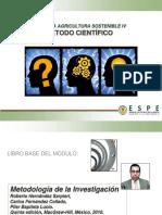 Método cientifico2013