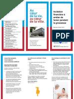 L'étude FISCP