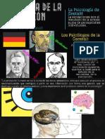 Teoría de arte, Teoría de la percepción , Infografía