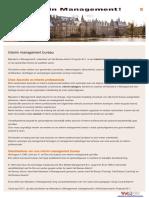 Interim Management | Kwaliteitsbureau voor organisatieontwikkeling