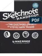 Sketchnote Handbook