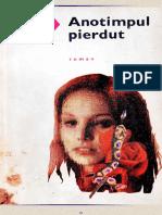 Anisoara Odeanu Anotimpul Pierdut 1971
