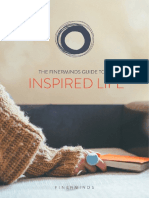 The FinerMinds Guide to an Inspired Life