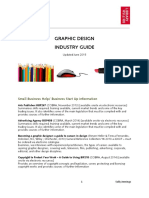 Graphic Design Industry Guide