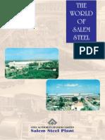 Salem Product Catalogue