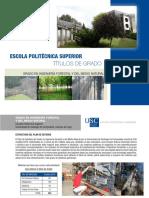 Grado Ingenieria Forestal 2 EPS