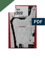 Schiele Egon - Yo Eterno Niño Poemas
