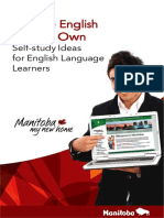 Practise English on Your Own