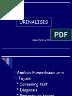 URINALISIS PPDGS