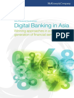 2014 Digital Banking in Asia