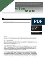 Hackonionweb Blogspot Com Es 2012 01 La Deep Weblo Que Es Como Entrar y