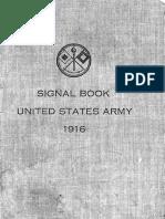 (1916) War Department Document No.500