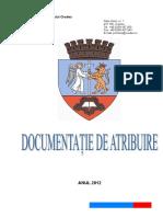 Documentatie de Atribuire Achizitie Materiale de Curatenie PMO
