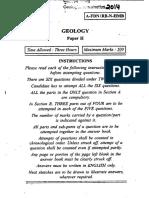 Geology II