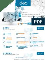 Ideo Sp. z o. o. E-biznes