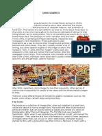 comic graphic- research lo1