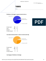 student survey 2013
