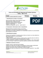 Fispq Agipro Cleene Sabonete Liquido